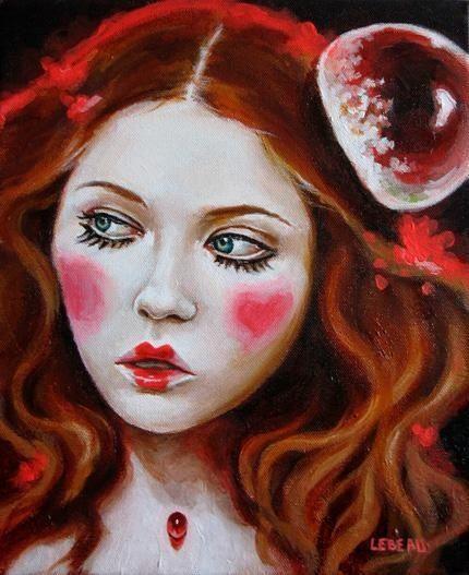 EDITH LEBEAU  http://www.edithlebeau.com/