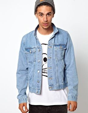 Denim Jackets For Cheap - JacketIn