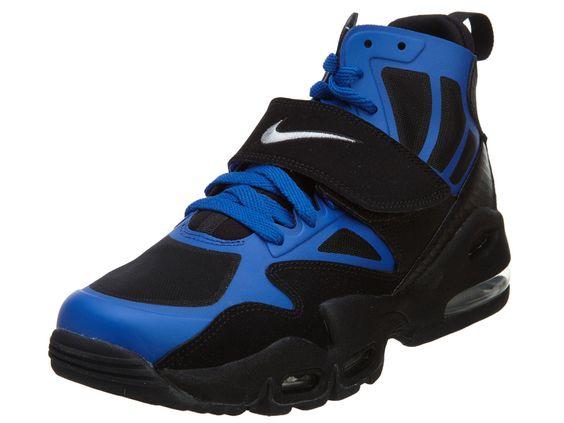 //AliExpress// Nike Air Max 90 HyperFuse Premium: Blue Neon //