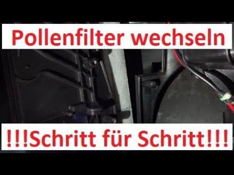 Youtube Filter Frische Luft Und Opel Astra