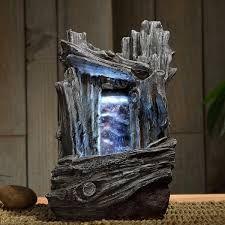 Best Fontaine De Jardin Nature Et Decouverte Pictures - Design ...