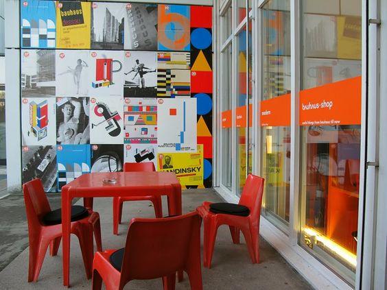 bauhaus museum berlin - Поиск в Google Project Neue House