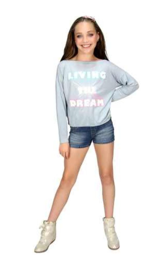 Maddie and mackenzie Clothing and Dreams on Pinterest