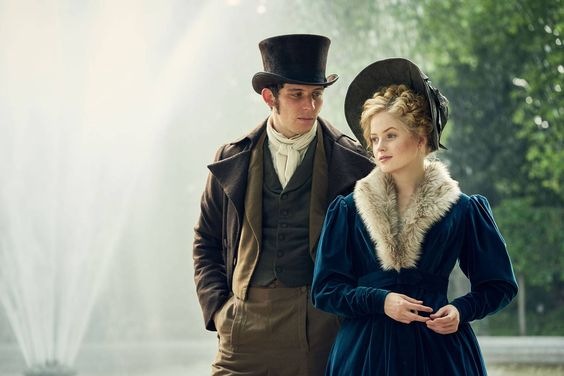 New Les Miserables TV series gives a different look at the whole story