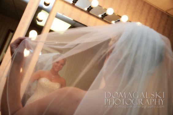 Erica & Mike | Mid-Michigan Wedding Photographers | Saginaw