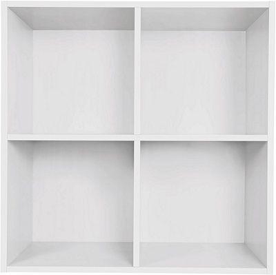 Buy Phoenix 2 x 2 Cube Storage Unit - White at Argos.co.uk, visit Argos.co.uk to shop online for Storage units, Children's toy boxes and storage
