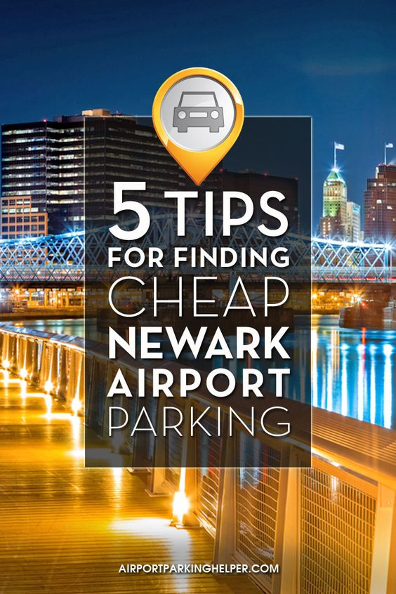 Essential ideas to help you save big on EWR airport parking. Click to read tips…
