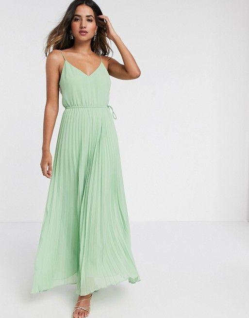 18++ Asos cami maxi dress trends