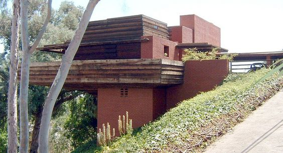 John Sturgis House (1939) | Flickr – 相片分享!