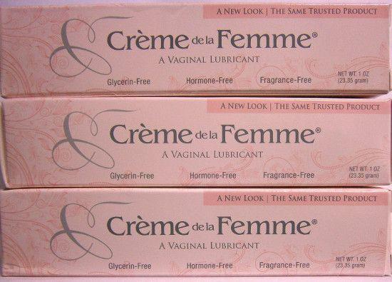 http://angelsexshop.com/creme-de-la-femme-3-pack · Creme De La Femme (3 Pack)·