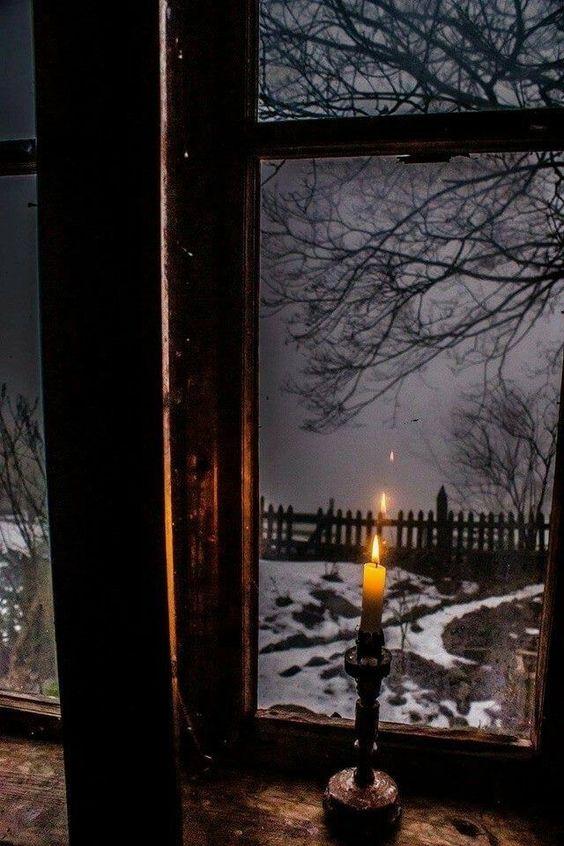 Un léger vent de Noël
