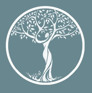I love different images of trees. This one where the tree's trunk is a woman is both elegant and true. Posted on The Gifts Of Life