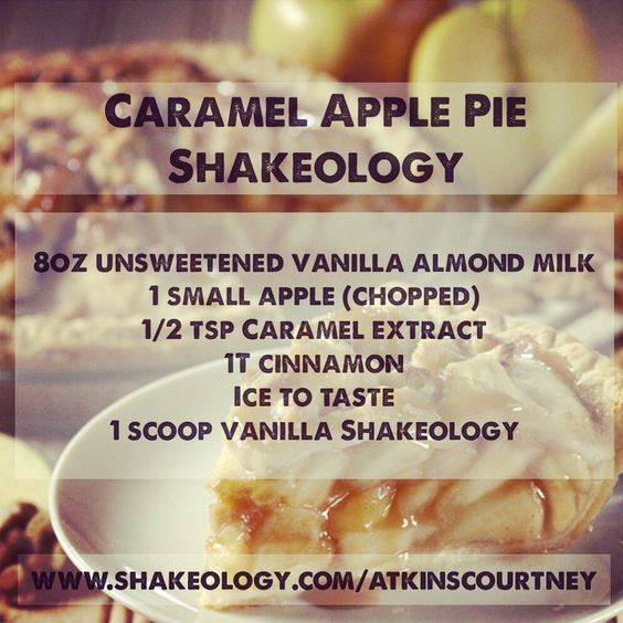 caramel apples apple pies shakeology apples fall caramel apple pies ...