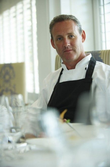 An Interview With Chef Mark Jordan of Ocean Restaurant and Mark Jordan at the Beach on Jersey http://glam.co.uk/2012/11/an-interview-with-chef-mark-jordan/