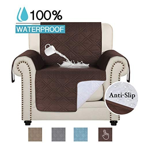 Flamingo P Non Slip Sofa Slipcovers Reversible Quilted Furniture Protector Waterproof Waterproof Furniture Slipcovers For Chairs Slipcovers