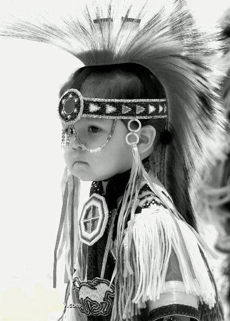Native american: pow wow never been then you should go even if you are non native