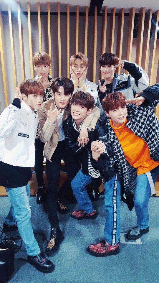 Target Jp Official On Target Cute Boys Kpop Groups