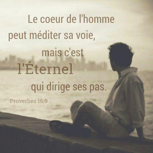 .Proverbes 16: 9                                                       …