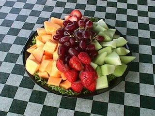 Cooking Tip of the Day: Healthy Snack Alternatives