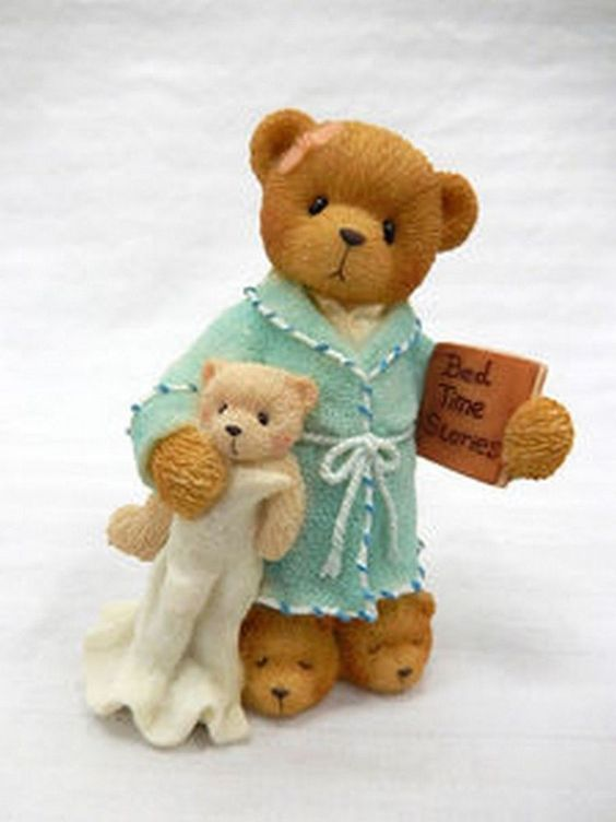 Cherished Teddies  ~  JUDE ... St. Jude's Exclusive  *  NEW From Our Retail Shop
