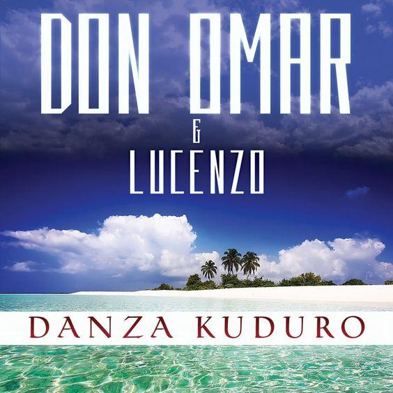 Don Omar, Lucenzo – Danza Kuduro (single cover art)