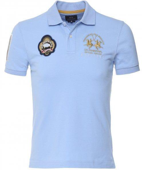Slim Fit Argentina Polo Shirt In 2020 Cool Street Fashion Polo Shirt Shirts