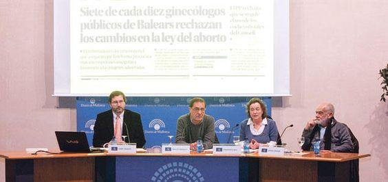 La reforma del aborto, un cambio para que la mujer no decida cuándo ser madre http://www.guiasdemujer.es/st/uncategorized/La-reforma-del-aborto-un-cambio-para-que-la-mujer-no-decida-cuando-ser-4156