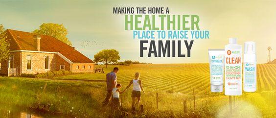 Healthy Home Company | Healthy Home Company