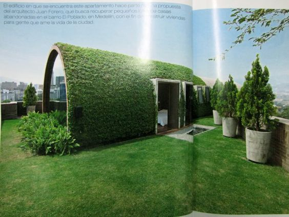 17 Best Images About Roof Quonset Green Roofs Be Cool