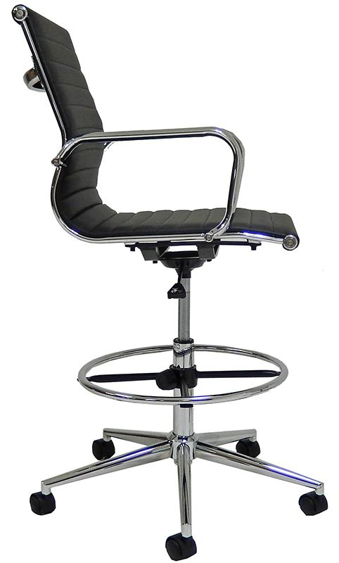 Office Stool For More Well Being Savillefurniture Office Stool