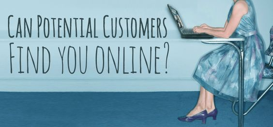 f your small business doesn't have a website, you might as well be invisible