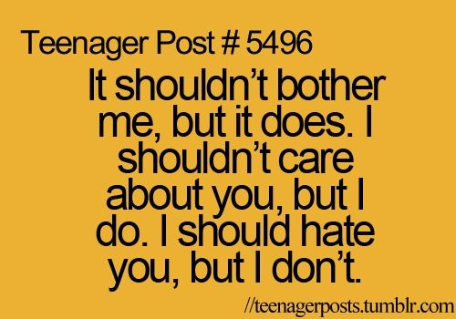 . teenager-posts