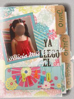 Diario de Verano 2013