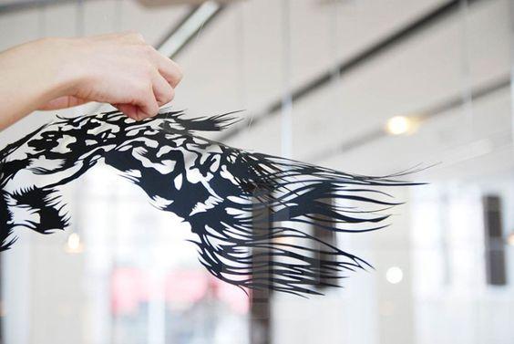 ART – Cloud Leopard | FOUNDATION -OUR BLOG
