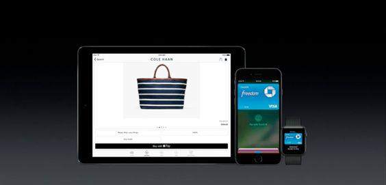 Apple Pay disponible pour les clients Caisse d'Épargne, Banque Populaire et Carrefour Banque - http://www.frandroid.com/marques/apple/368481_apple-pay-disponible-clients-caisse-depargne-banque-populaire  #Apple