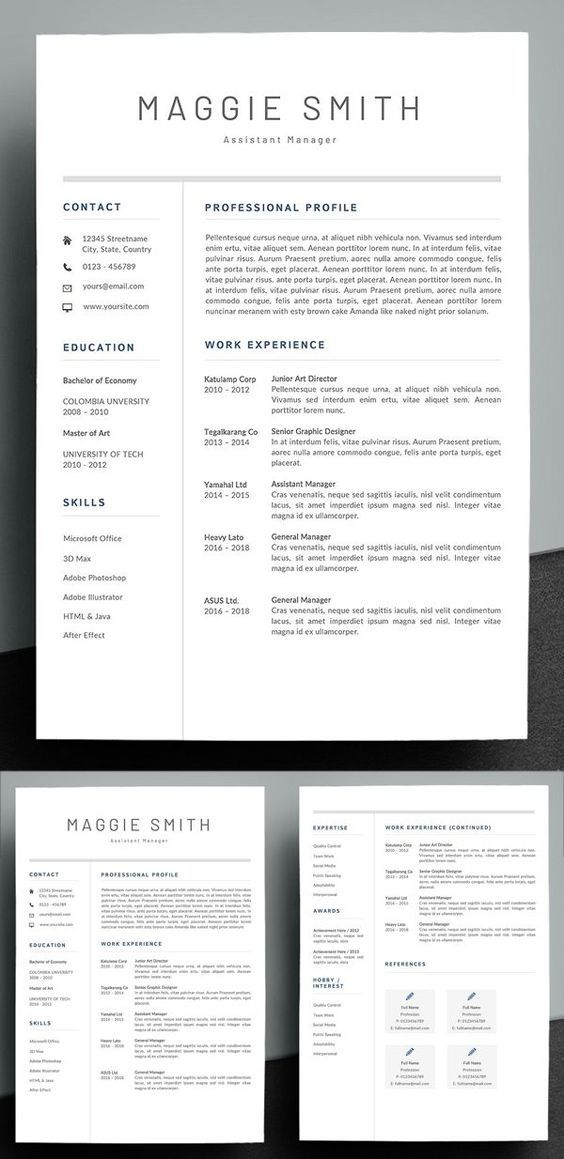 Ad Resume Cover Letter Samples | Pinpoint Resume and Cover ...