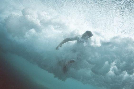 Underwater project - Mark Tripple