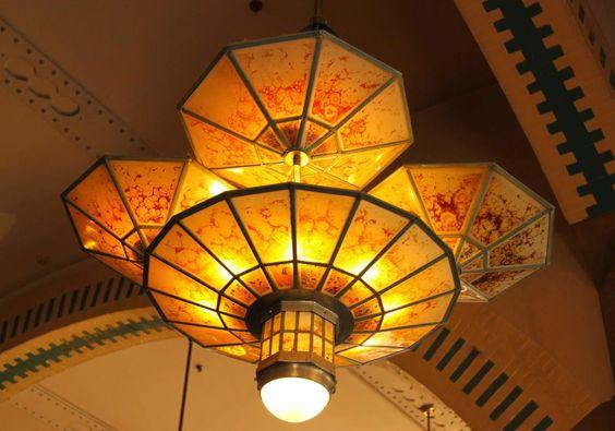 Amedeo Liberatoscioli: CONSIGLI UTILI : Arredare la casa in stile Art Decò