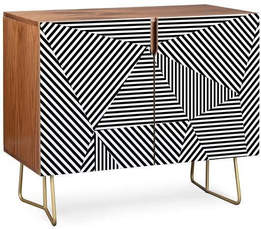 Apt2b Credenza By Three Of The Possessed Dazzle Apartment Cheap Living Room Furniture Vintage Furniture Furniture