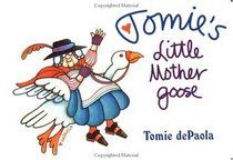 Tomie's Little Mother Goose (Depaola)
