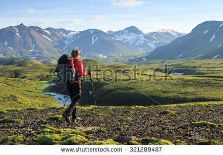 Travel Iceland Fotos, imágenes y retratos en stock | Shutterstock