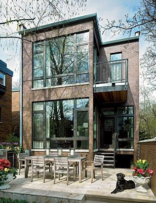 chicago home and garden | Architecture | Pinterest | Haver ...