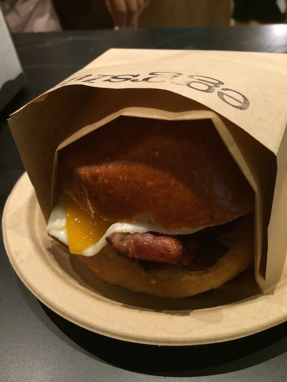 Eggslut Vegas Lives Up To The Hype In Every Way