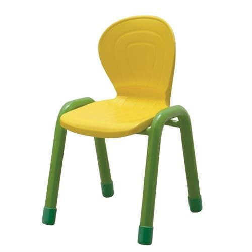 Wonderful Bongo Kid Chair With Metal Leg   2.2 Kg