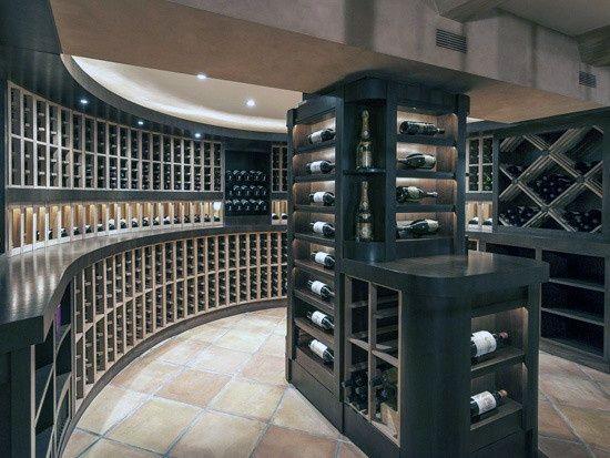 Top 80 Best Wine Cellar Ideas Vino Room Designs Wine Cellar