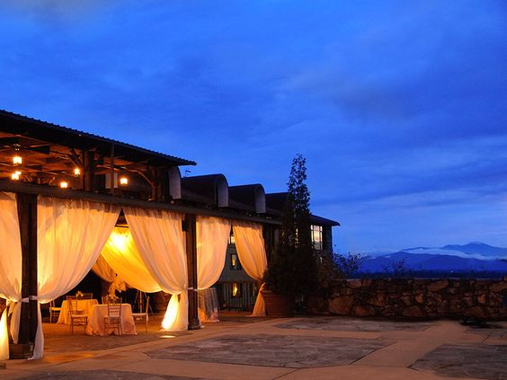 Grove park inn asheville nc for Terrace 167 wedding venue