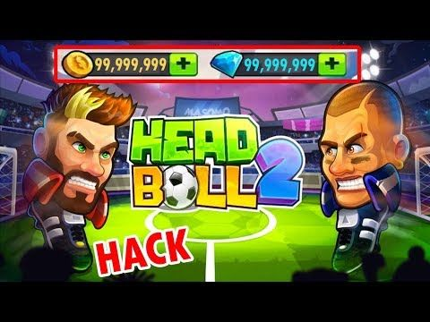 Head Ball 2 Hack Free Diamonds And Gold Head Ball 2 Cheats Android Ios Head Ball 2 Hack And Cheats Head Ball 2 Hack 202 In 2020 Free Games Games Game Resources