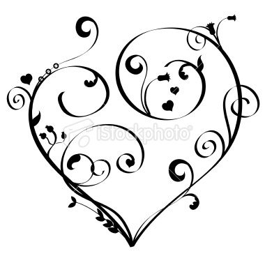 Google Afbeeldingen resultaat voor http://i.istockimg.com/file_thumbview_approve/1161179/2/stock-illustration-1161179-art-nouveau-heart.jpg
