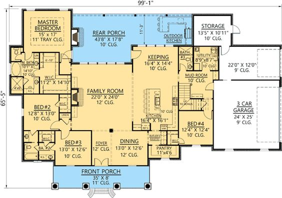 Acadian homes acadian house plans and french country on for Acadian floor plans