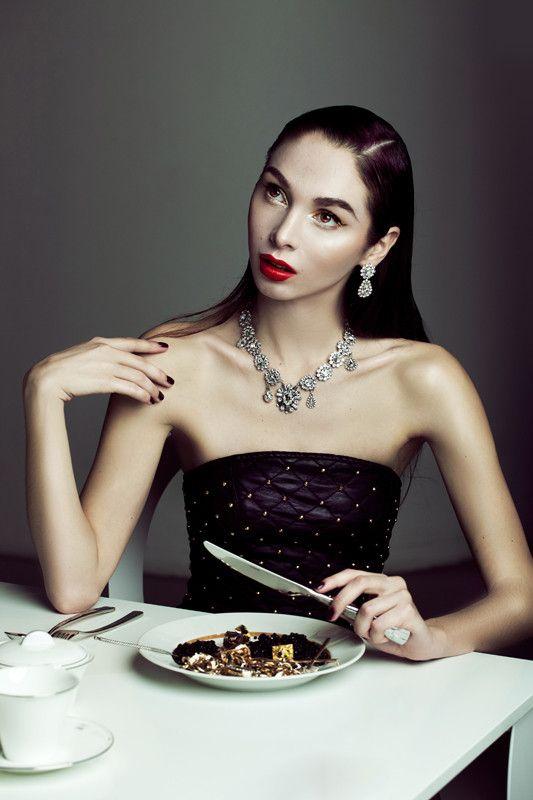 luxury dinner